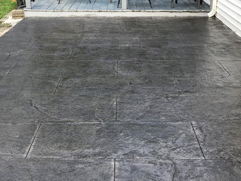 Alternative Paving - Concrete Polishing Services