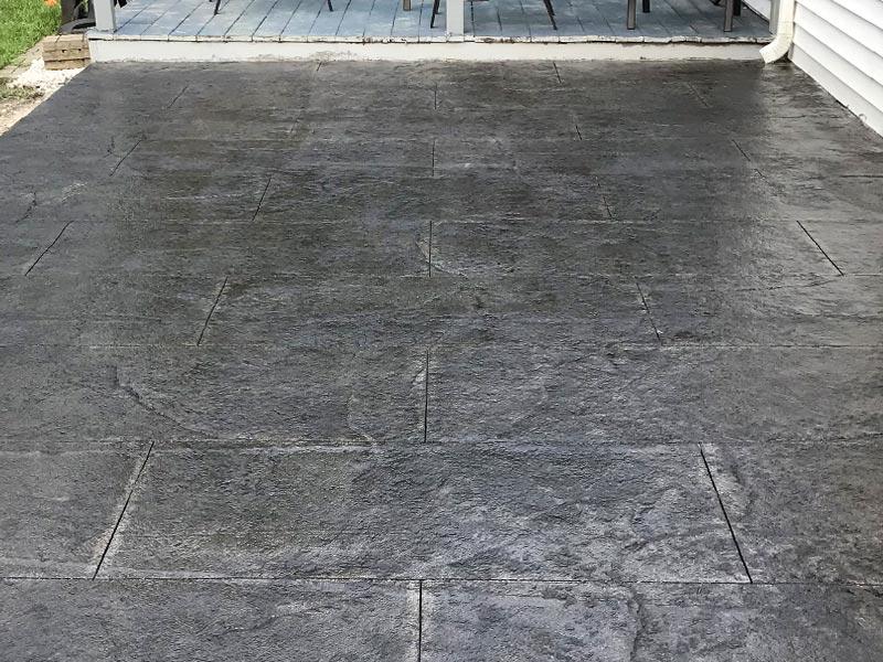 Alternative Paving - Concrete Polishing Services